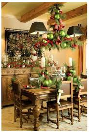 christmas dining room provisionsdining com