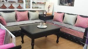 canapé marocain moderne salon marocain a la croisée de l orient