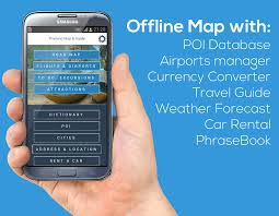 Boston Maps Google Com by Spain Offline Map For Tourists Android Apps On Google Play