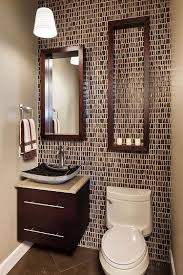 Decorating Powder Rooms Trend 30 Creative Ways To Decorate With Empty Frames