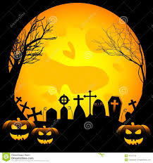 picture of happy halloween festive illustration on theme of halloween wishes for happy