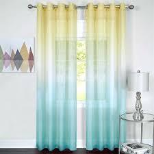 sheer grommet curtains u2013 teawing co