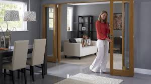 different available room dividers options sliding door large