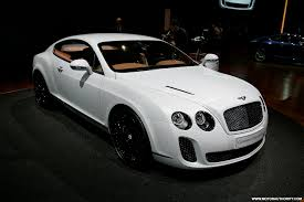 mercedes bentley u s bentley continental supersports won u0027t do ethanol at first