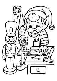 873 coloring pages christmas images drawings