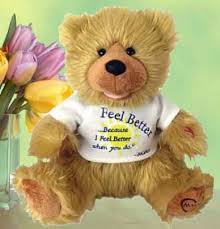 feel better bears gift shop teddy bears balloons stuffed animals kremp
