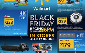 walmart black friday 2017 sales ad wal mart best deals in