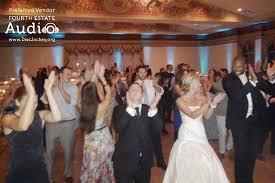 chicago wedding dj odyssey country club chicago wedding dj