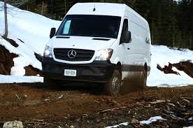 rolls royce sprinter 2015 mercedes benz sprinter 4x4 review