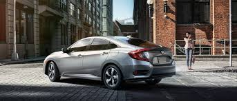 honda civic 2016 2016 honda civic sedan clermont orlando