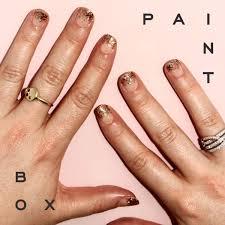 paintbox nails outside the u0027box u0027 soho nyc nail salon