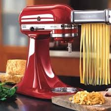 Kitchen Aid Pasta Maker by Simple Kitchen Style Ideas With Red Artisan Kitchen Aid Citrus