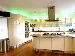 kitchen led lighting ideas lovely kitchen led lighting ultra modern kitchen led lighting