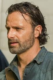 rick grimes hairstyle olivia tv series alexandria walking dead and andrew lincoln
