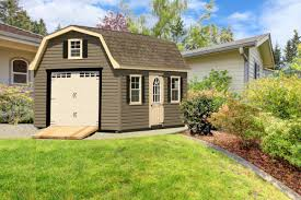 Gambrel Roof Garages by Portable Dutch Barn Garage Vintage And Beautiful