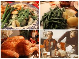 thanksgiving dinner menu organic delivered to your door
