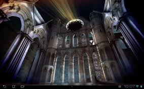 spooky screensaver gothic 3d live wallpaper android apps on google play