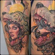 wolf tattoos ideas u0026 designs 9 tattoo chief