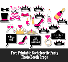 picture props free printable bachelorette party photo booth props jpg
