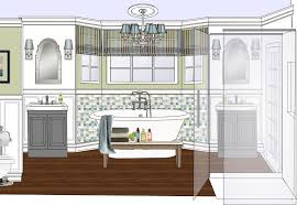 Online Bathroom Design Tool by Refreshing Pretty Bathrooms Ideas On Bathroom With Beautiful Small