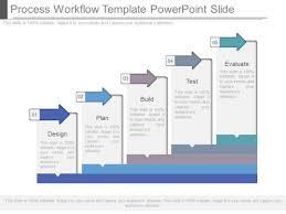 Process Workflow Template Powerpoint Slide Powerpoint Templates Slide Templates