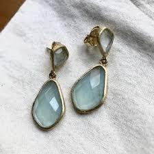 rivka friedman earrings rivka friedman jewelry soldrivka friedman quartzite drop