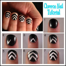 nail art designs for short nails tutorial