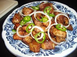 cuisines meaning haitian griot cooking in sens