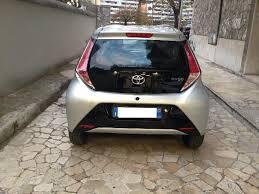 porta portese it auto toyota aygo auto unico proprietario garanzia ufficiale toyota