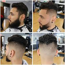 Undercut Hairstyle Men Back by Slick Back Haircuts 40 Trendy Slicked Back Hair Styles Atoz