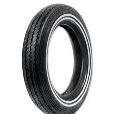 shinko 240 classic mt90 16 dual whitewall front rear tire 212