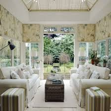 ideal home interiors create a garden room conservatory decorating ideas photo