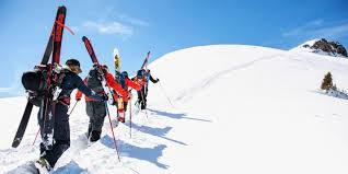 11 best ski poles for the 2017 2018 season carbon and adjustable