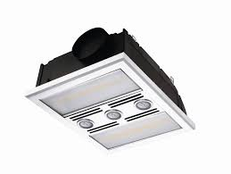 3 In 1 Bathroom Light Awesome 3 In 1 Heater Lights Bathroom Dkbzaweb
