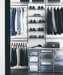 Wardrobe Cabinet With Shelves 18 Wardrobe Closet Storage Ideas Best Ways To Organize Clothes