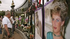 almost 20 years after her death we still love princess diana