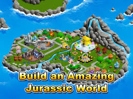 jurassic story dinosaur world android apps on google play