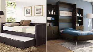 Sofa Hide A Bed by 17 Hideaway Beds That Put Your Mom U0027s Pull Out To Shame The Loop