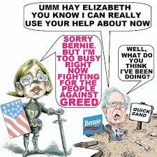 Elizabeth Warren Memes - elizabeth warren memes 4 bernie