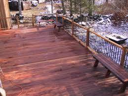 highstreet carpentry exterior deck