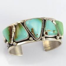 cuff bracelet with stones images 1199 best turquoise sterling images silver jpg
