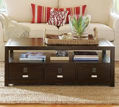 coffee table coffee table pottery barn tables within astonishing