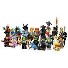 Lego Blind Packs Buy Lego The Batman Movie Minifigures 71017 At Argos Co Uk