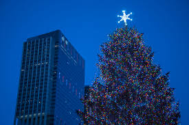 104th christmas tree lighting ceremony enjoy illinois