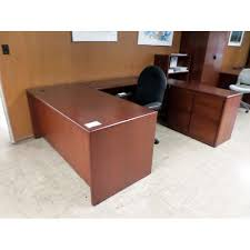 Steelcase Office Desk Refurbished Office Desks Buffalo Ny