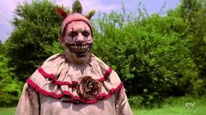 top creepy clowns birthday party anyone horror best twisty the clown kill troy freakshow american horror story