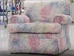 Reupholster Armchair Tutorial Home Dzine Craft Ideas Reupholster An Armchair