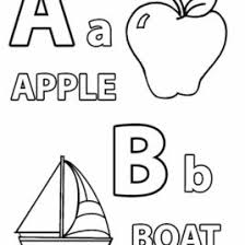 abc coloring pages disney alphabet alphabet coloring pages