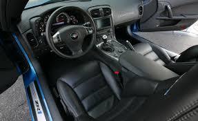 Corvette C6 Interior 2015 Corvette Zr1 Interior Best Automotive 12450 Corvette