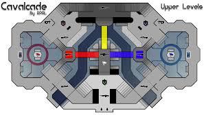Halo Capture The Flag Cavalcade Halo 5 Ctf Map Album On Imgur